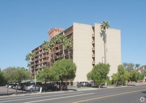 Photo of 425 W Paseo Redondo, Tucson, AZ 85701
