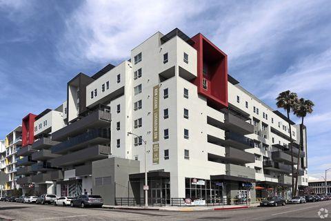 9901 Washington Blvd, Culver City, CA 90232