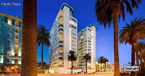 1431 Ocean Ave, Santa Monica, CA 90401