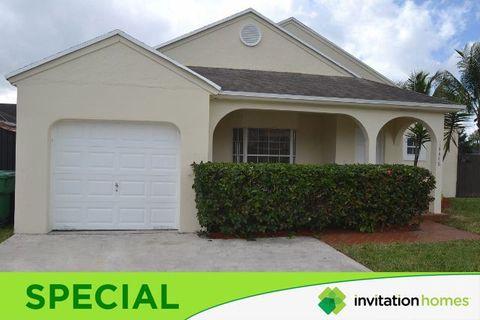 Photo of 14448 Sw 158th St, Miami, FL 33177