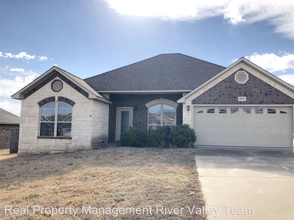 1171 Mountain Valley Dr, Greenwood, AR 72936