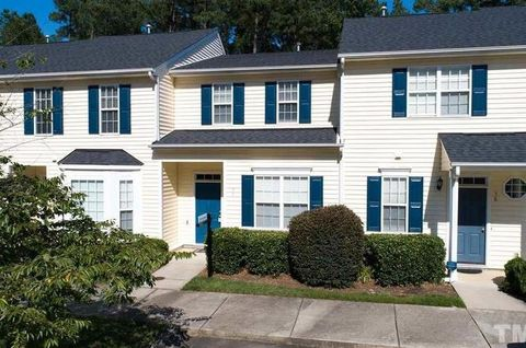 Photo of 844 Horton Rd Apt 58, Durham, NC 27704