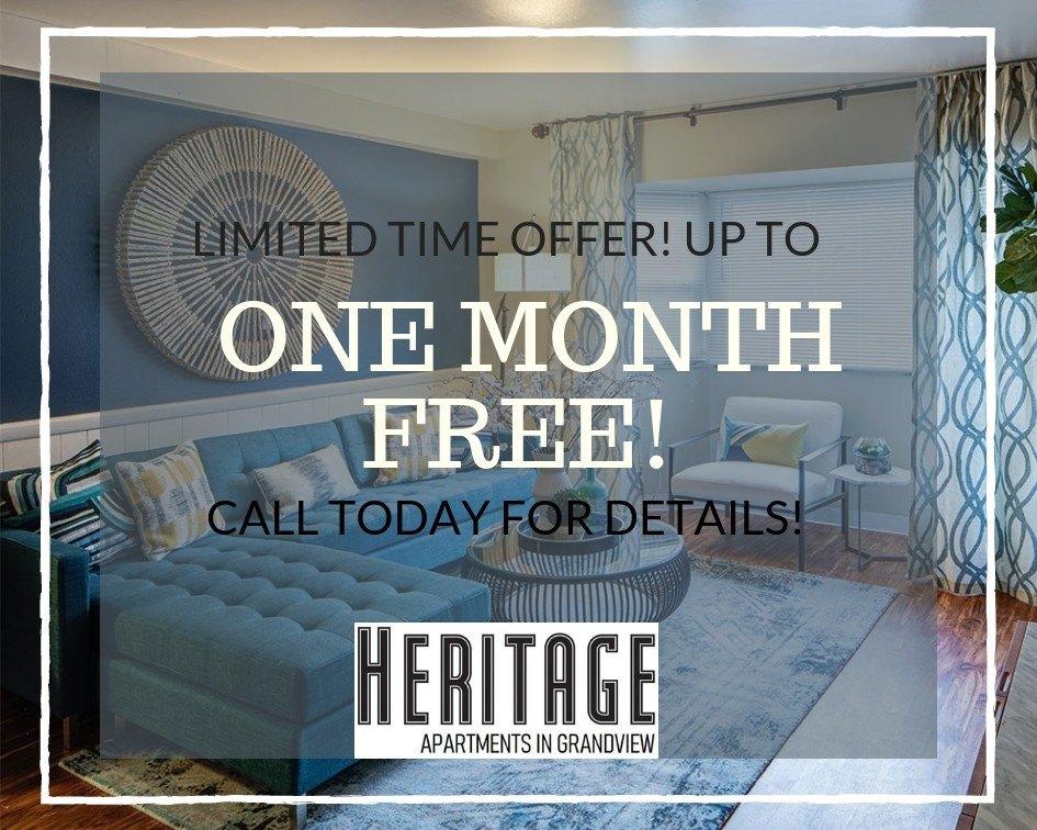 Heritage Apartments