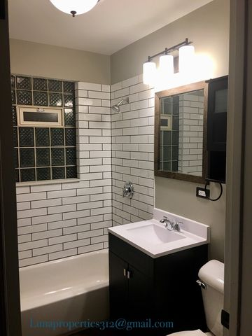 5108 S Keating Ave 1 St Chicago Il 60632 Apartment For Rent