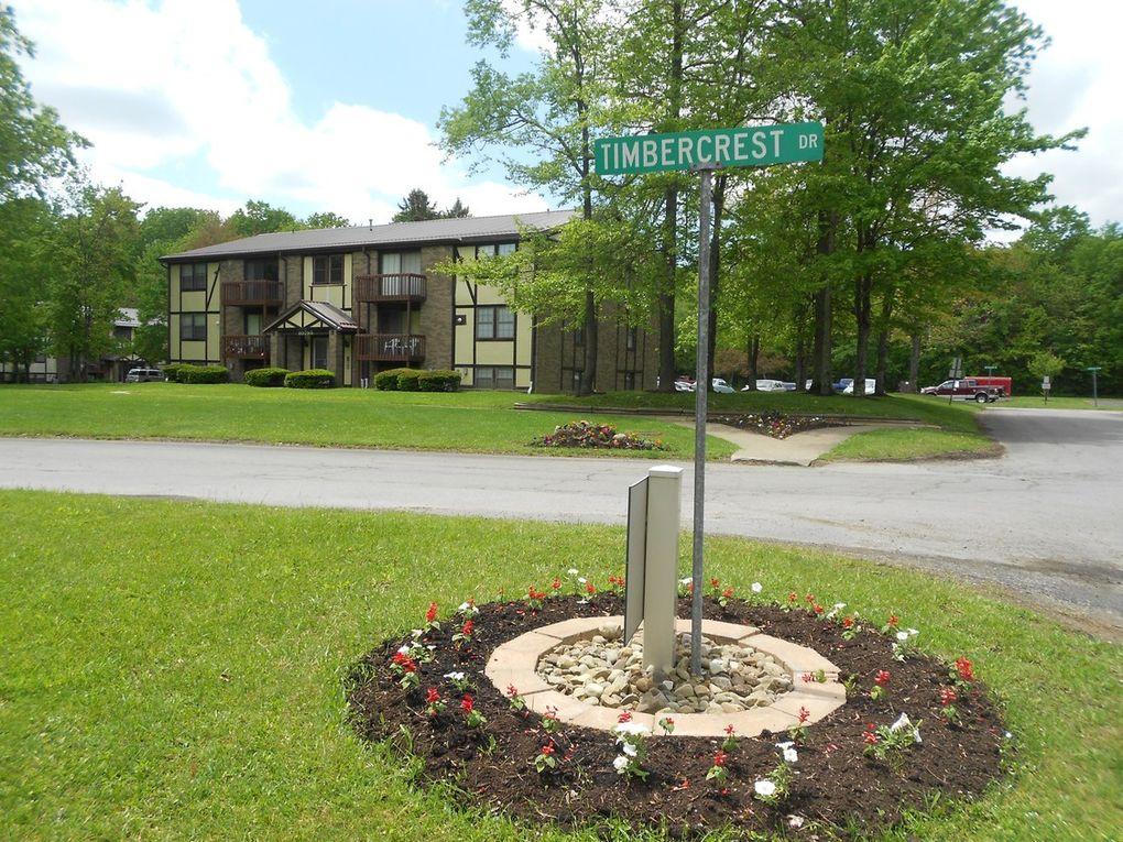 10795 Timber Crest Dr Meadville PA 16335