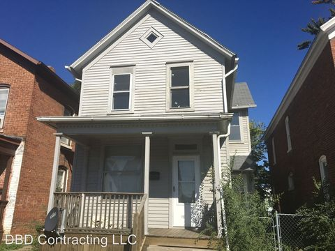 430 W 4th St, Fort Wayne, IN 46808