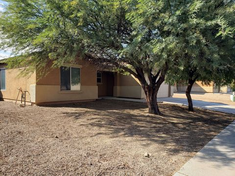 Photo of 5050 E Butterweed Dr, Tucson, AZ 85756