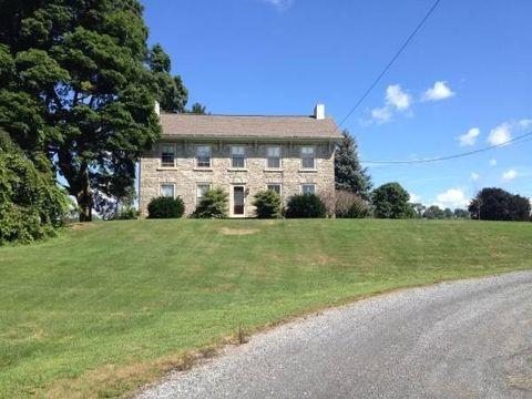 Photo of 2160 Limestoneville Rd, Milton, PA 17847
