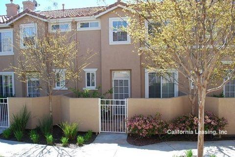 25712 Holiday Cir, Stevenson Ranch, CA 91381