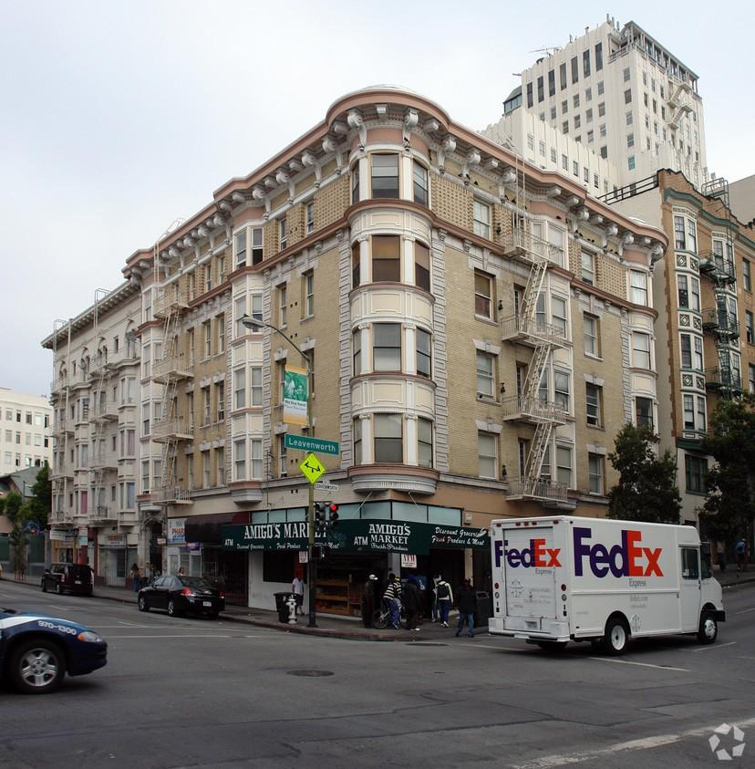 Rental Properties In San Francisco Ca: San Francisco, CA Real Estate: Rentals