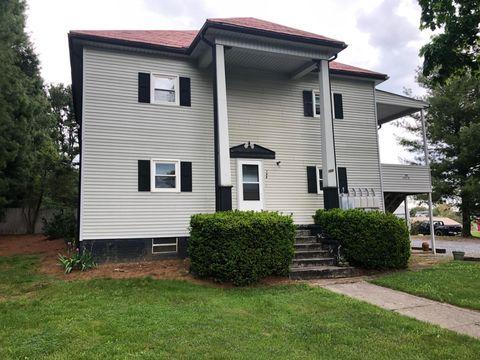 Photo of 108 E Buck Ave Apt A, Rural Retreat, VA 24368