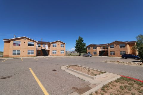 Photo of 1005 Mc Carley Loop, Santa Rosa, NM 88435