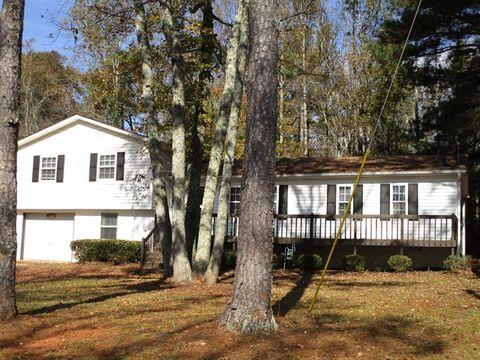 Photo of 6360 Pleasant Dr, Winston, GA 30187