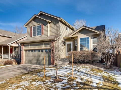 Photo of 9640 Sun Meadow St, Highlands Ranch, CO 80129