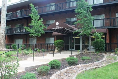 Photo of 8101 Campbell St, Kansas City, MO 64131