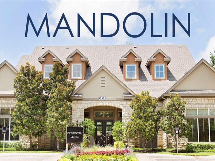 Mandolin Apartment Homes