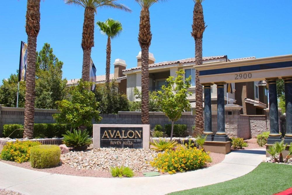 Avalon at Seven Hills