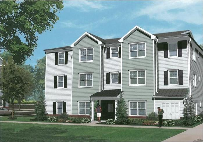 Autumn Ridge at Toms River Apartments