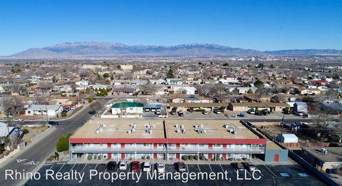 565 59th St Nw, Albuquerque, NM 87105