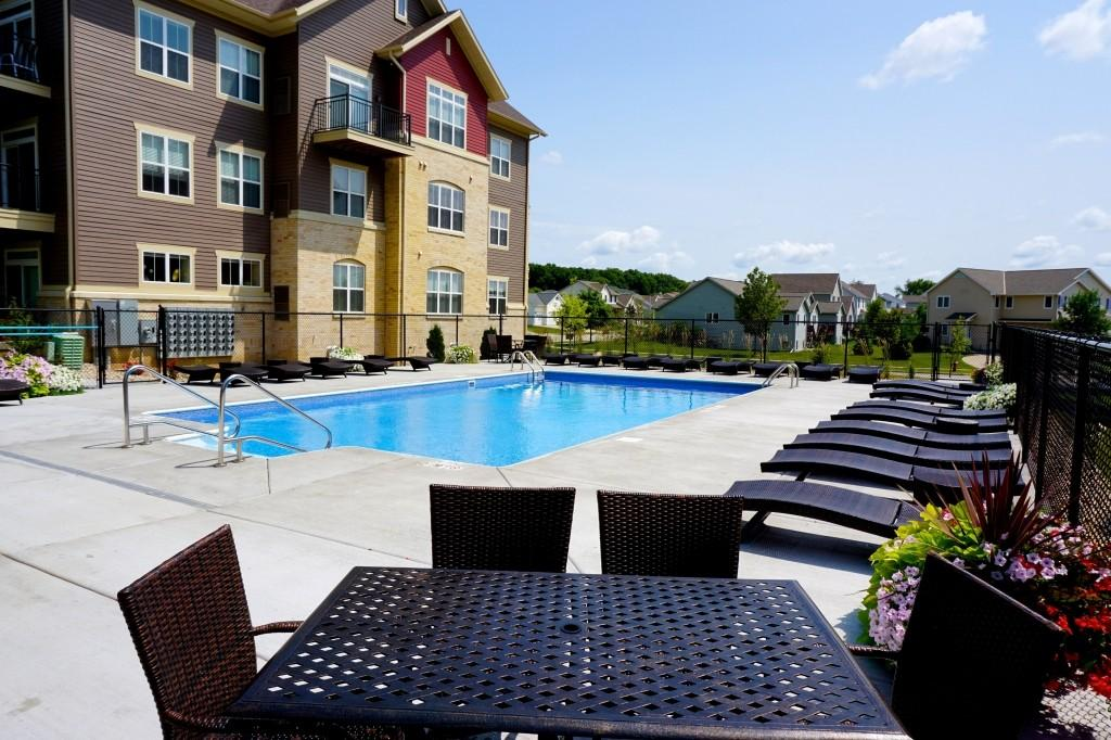 Siena Ridge Apartments