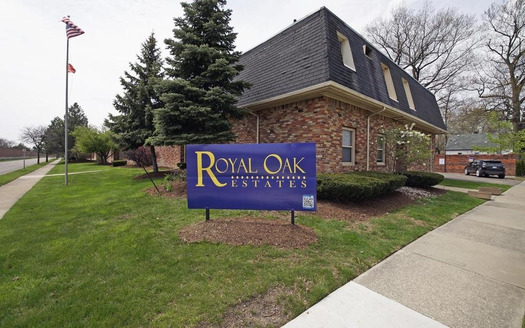 Royal Oak Mi Apartments For Rent