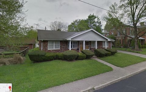 Photo of 405 N Main St Apt A, Georgetown, OH 45121