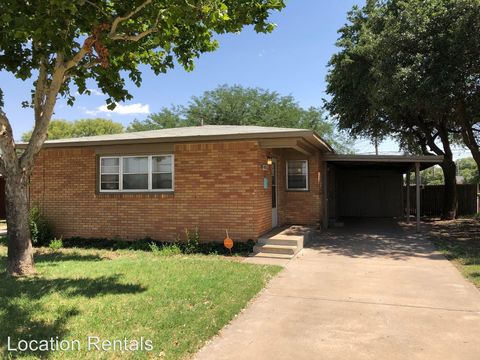 Photo Of 4429 31st St Lubbock Tx 79410 Apartment For Rent