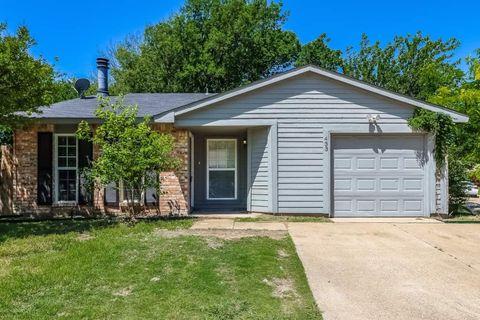 Photo of 433 Vincent St, Cedar Hill, TX 75104