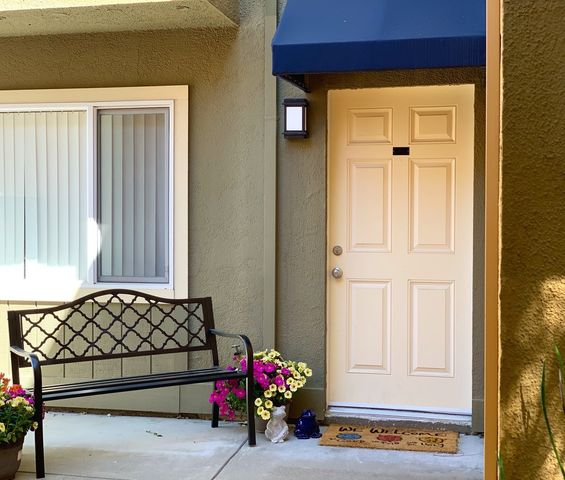 Bonnie Terrace Apartments: 2925 Monument Blvd, Concord, CA 94520