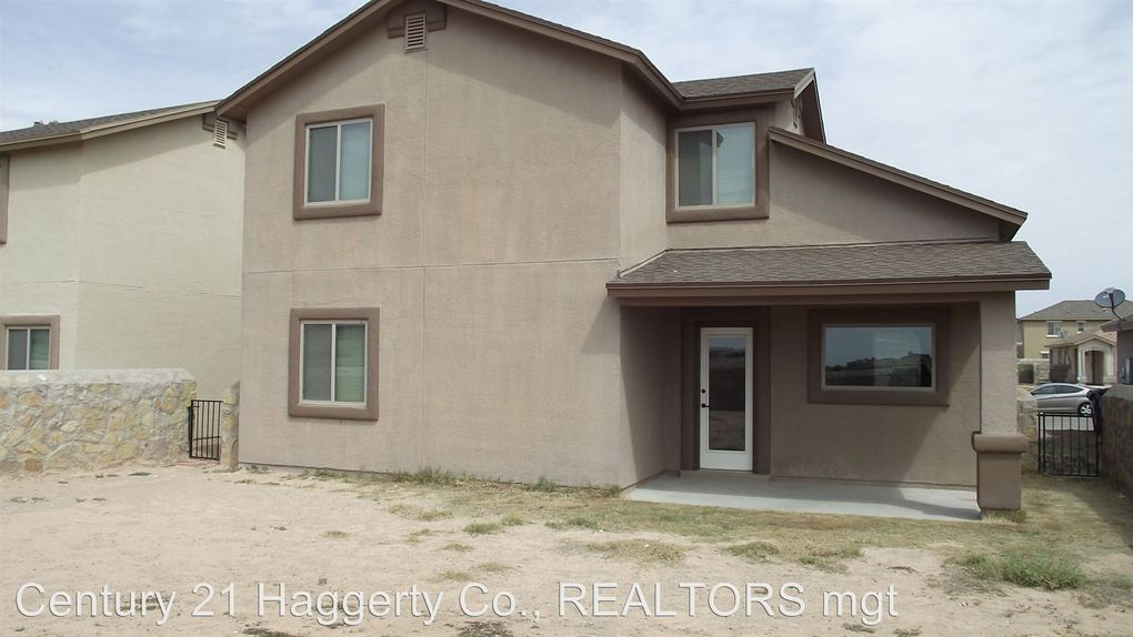 7048 copper canyon dr el paso tx 79934 for Classic american homes el paso tx
