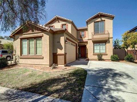 Photo of 4270 S Fireside Trl, Gilbert, AZ 85297