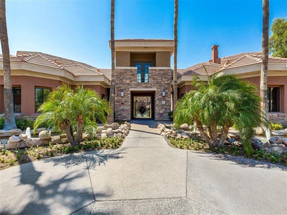 Roosevelt Apartments Phoenix Az