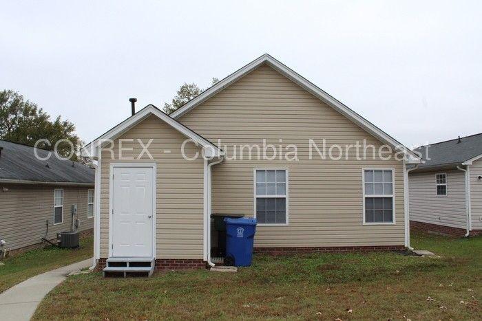 2144 Georgia Elam Ln, Columbia, SC 29204