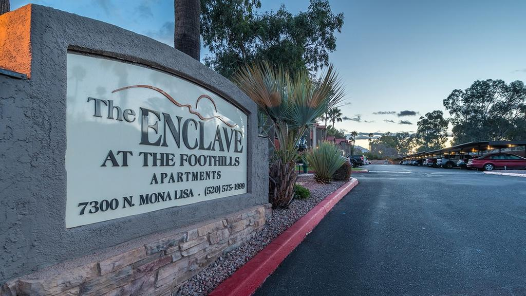Enclave at the Foothills