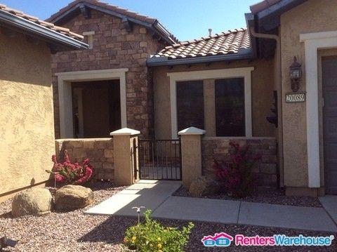 20089 N 263rd Dr, Buckeye, AZ 85396