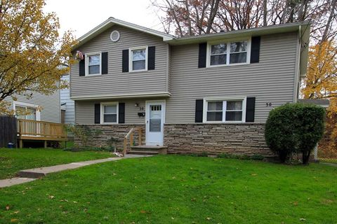 41 Whitehouse Dr Greece Ny 14616 Realtorcom