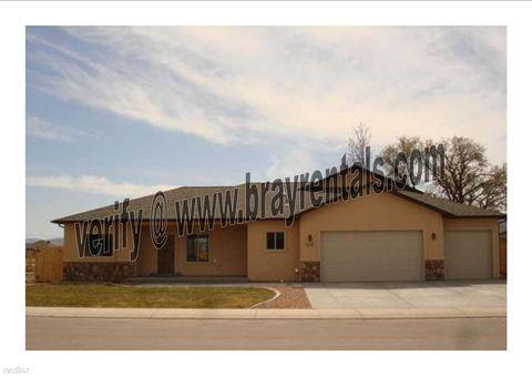 1146 Woodland Ave, Fruita, CO 81521