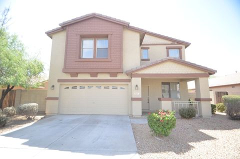 Photo of 2218 S 83rd Dr, Tolleson, AZ 85353