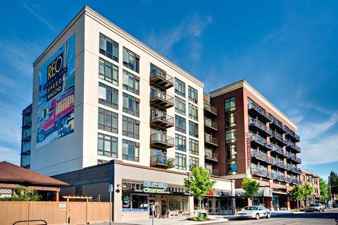 Photo of 1525 14th Ave, Seattle, WA 98122