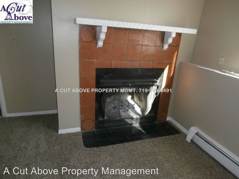 Photo of 2805 King St, Colorado Springs, CO 80904
