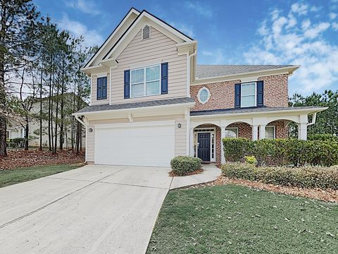 Photo of 3532 Aberdeen Way, Douglasville, GA 30135