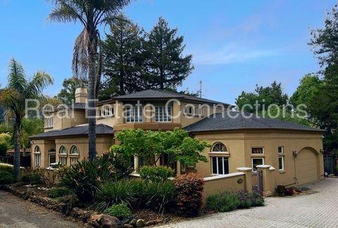 18233 Saratoga Los Gatos Rd, Monte Sereno, CA 95030