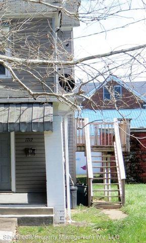 1712 Beaver St, Parkersburg, WV 26101