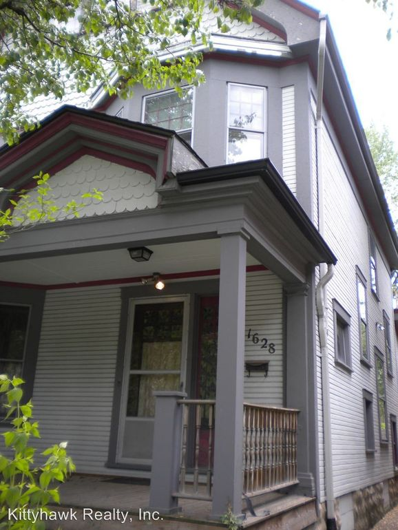 1628 E Fifth St, Dayton, OH 45403