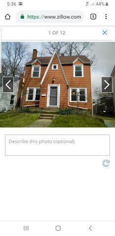 Photo of 2526 Portsmouth Ave, Toledo, OH 43613