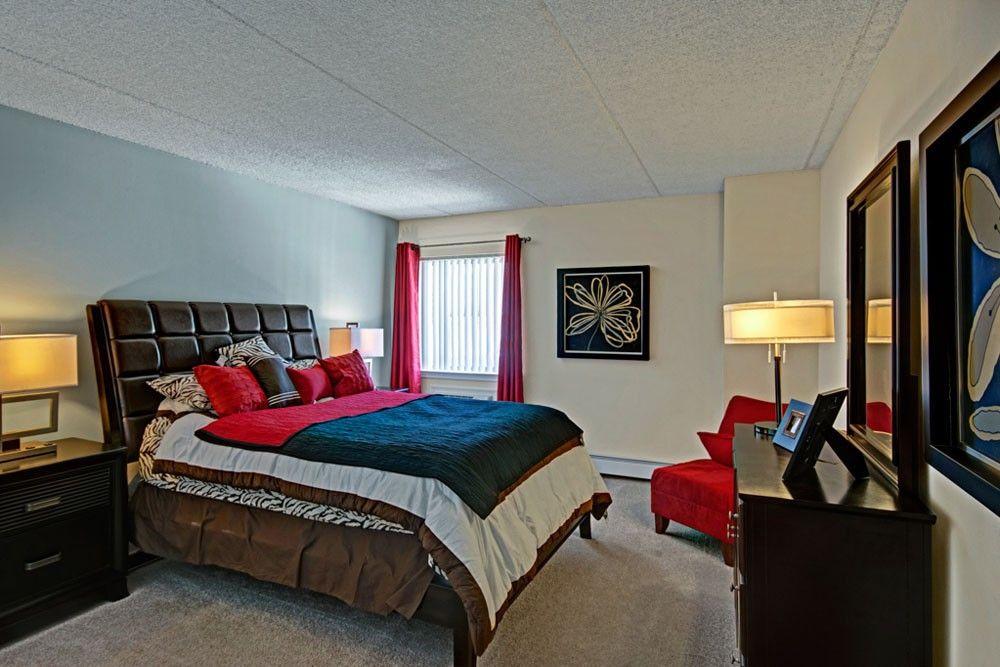 King Street Apartments Malvern Pa
