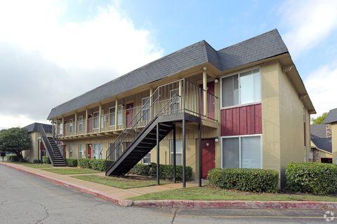 Photo Of 139 N Garnett Rd Tulsa Ok 74116 Apartment For Rent