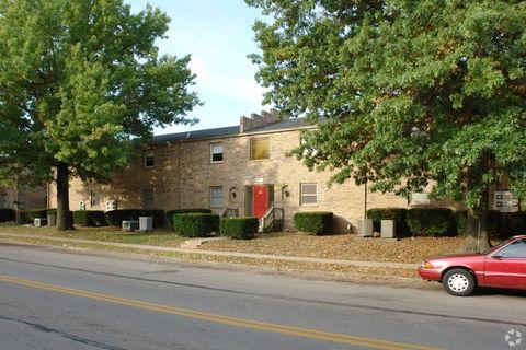 Photo of 1340 Alexandria Dr, Lexington, KY 40504