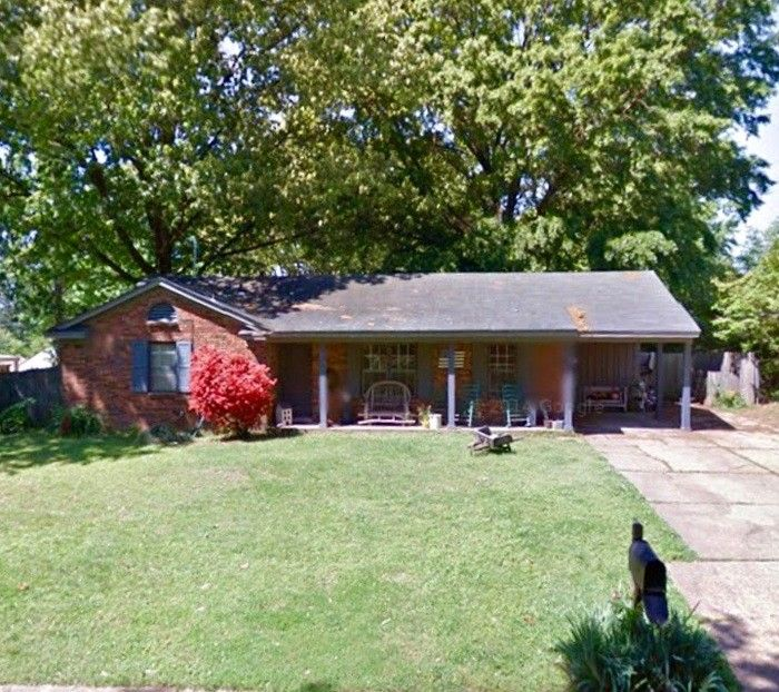 2727 Galaxie St, Bartlett, TN 38134
