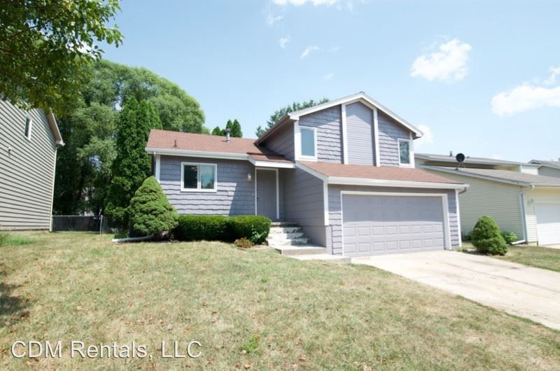 2417 maple st west des moines ia 50265 home for rent
